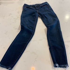 Articles of Society skinny Jeans